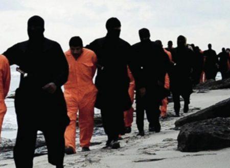 ISIS – Video della decapitazione NON è Fake