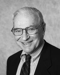 L'economista Kenneth Arrow.