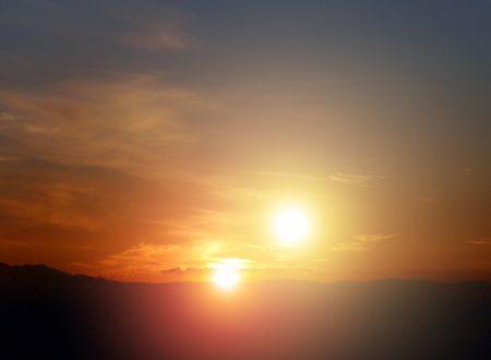 Stella Aliena nel Sistema Solare 70mila anni fa