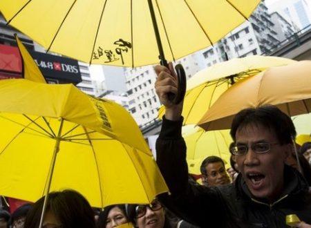 Cina-Hong Kong – The song remains the same