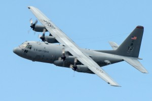 Il Lockeed C 130 Hercules