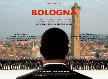 Apartheid a Bologna