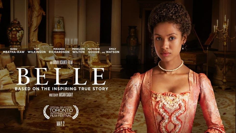 Belle-Poster