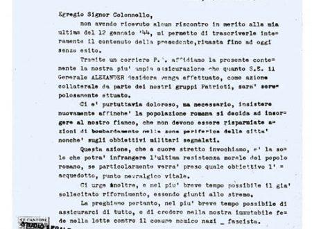 Guareschi e le finte lettere di De Gasperi