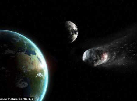 App della NASA per Catturare Asteroidi dal PC