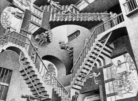 Esposte oltre 150 opere di Escher a Bologna