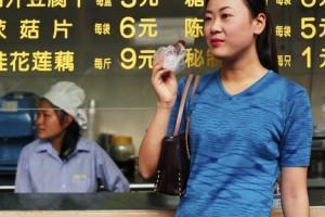 La Cina apre agli OGM