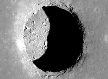 Basi Sotterranee sulla Luna per i Coloni del Futuro