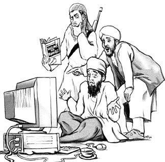 Terrorismo tramite Social Network