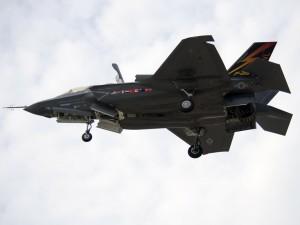 F 35 B