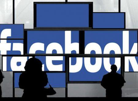 Facebook manda inviti di Amicizia agli Sviluppatori
