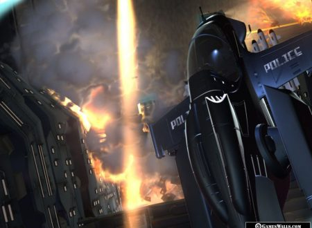 Nostalgia G Police – Su PC e Playstation