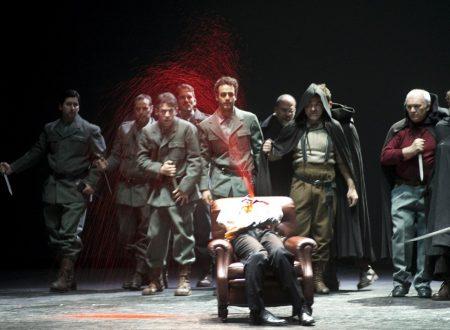 Macbeth – Il Teatro secondo Dario Argento