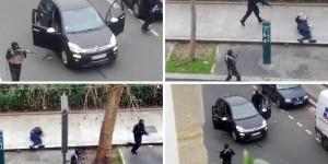 Charlie Hebdo: testimone, dicevano essere di al Qaida