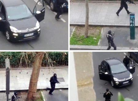 Charlie Hebdo – I complottisti non si arrendono