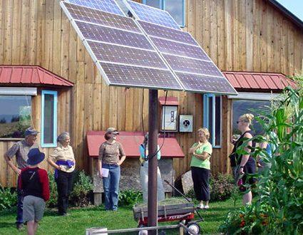 Fotovoltaico Off-grid – Energia Libera