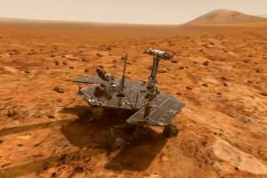 Opportunity – Il Rover dei Record su Marte
