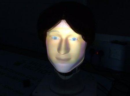Uncanny Valley – Se il Robot sembra Umano