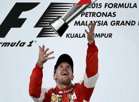 La Ferrari e Alonso – un funzionale divorzio