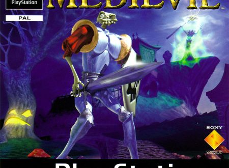 MediEvil – Game alla Tim Burton