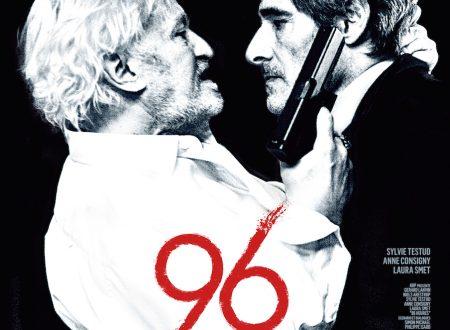 96 Heures – Nuovo Film di Frédéric Schoendoerffer