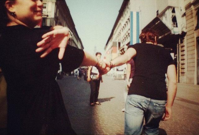Bruno-Follow-Me