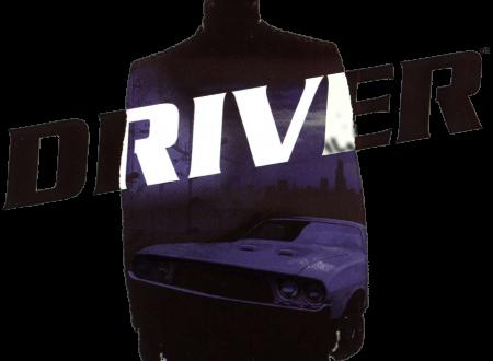 Driver – inseguimenti e scorribande