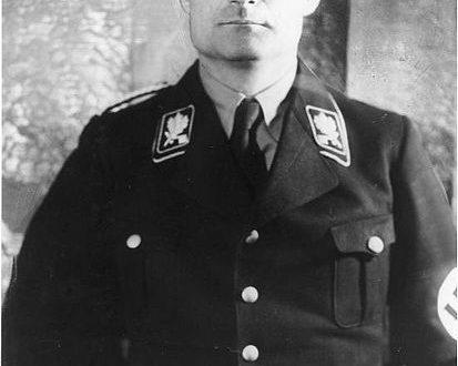 Rudolf Hess – L'Ultimo Nazista