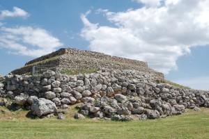 I misteri dello Ziqqurat in Sardegna