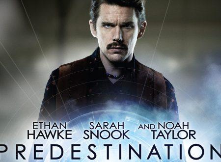 Predestination – Nel Passato per Salvare il Futuro
