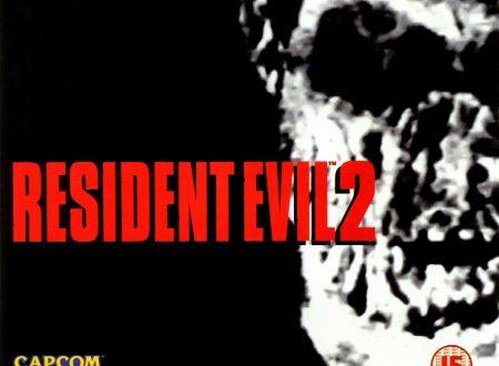 Resident Evil 2 – un remake atteso