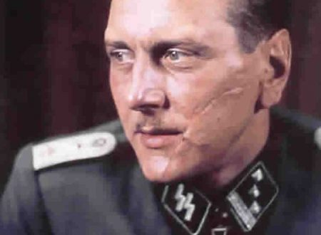 Otto Skorzeny – dalle SS al Mossad
