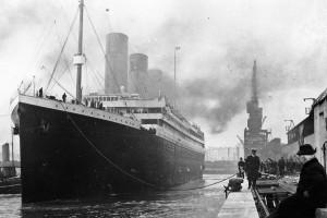 Titanic – A Rischio il Relitto