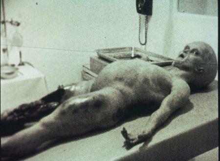 Area 51 UFO e Alieni- Finora solo Falsi
