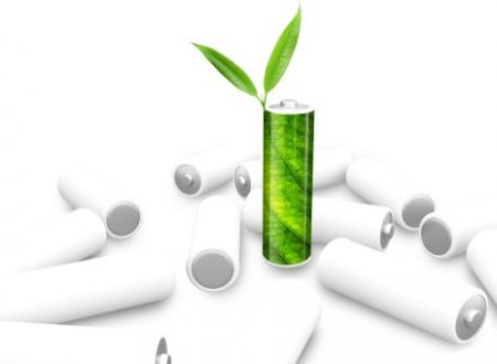 Energie Rinnovabili e Batterie Viventi