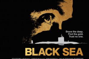 Black Sea – Un Tesoro Nazista sotto i Mari