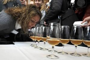 Scoperto Champagne invecchiato 170 anni