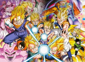 dragon-ball-z-saiyans