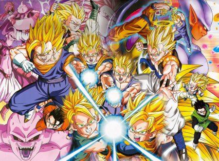 Dragon Ball – ritorno per dimenticare GT