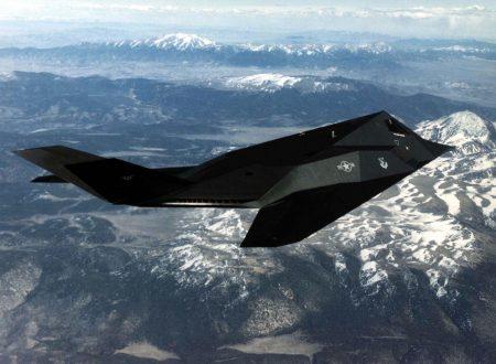 F117 – Ascesa e Caduta del mito Stealth