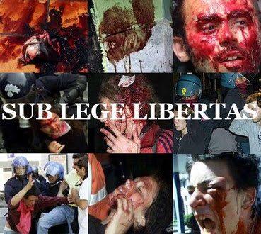 Tortura – Corte Europea Condanna Italia