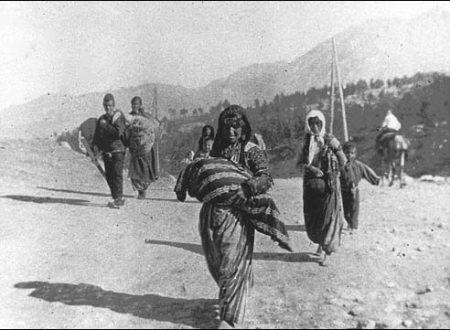 Genocidio Armeno – Giornata Europea