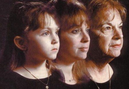 Viso e Corpo hanno un Invecchiamento Asincrono