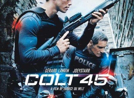 Colt 45 – Il Cinema Polàr di Du Wezl