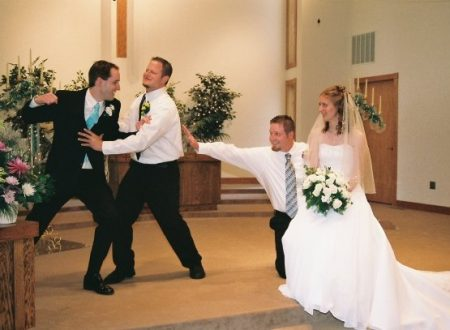 Fatti Sposare dagli Amici