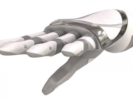 MyHand – Mano Bionica di Design