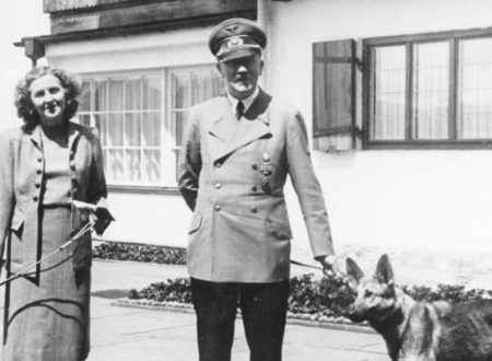 Adolf Hitler – la fuga in UBoot