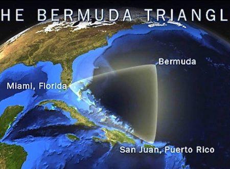 Triangolo delle Bermuda – Squadriglia 19