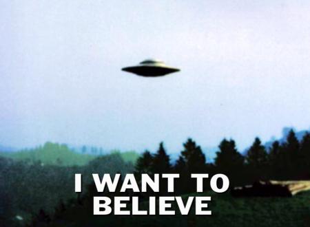 Bestiario delle Bufale sugli UFO