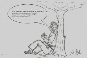 Attentato al Bardo – terrorista in Italia